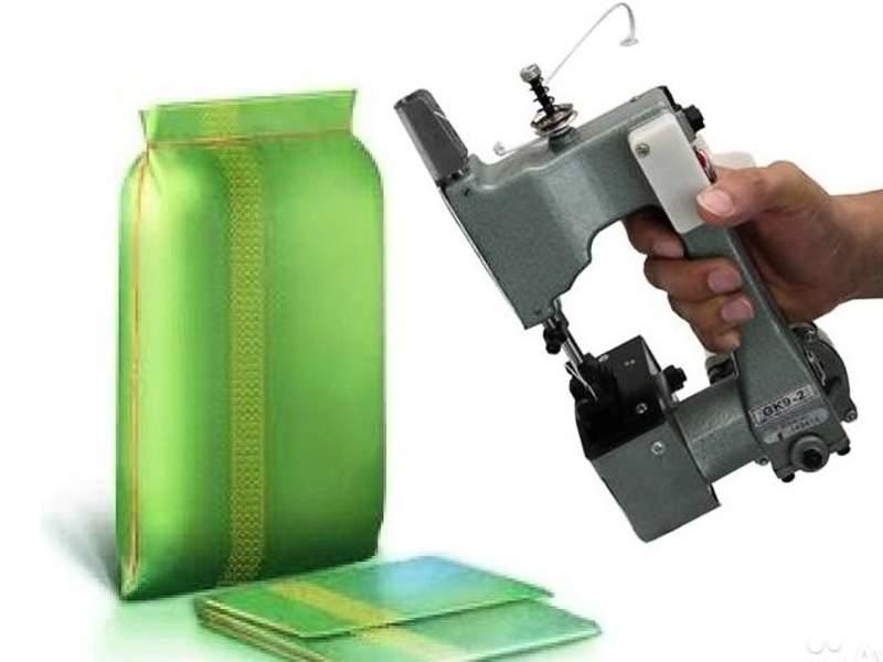 Портативная мешкозашивочная машина HF90528 130 Вт - фото 1