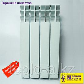 Радиатор алюминиевый KGS 500/100