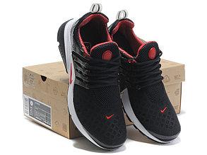 Летние кроссовки Nike Air Max Summer 2015 черные, фото 2