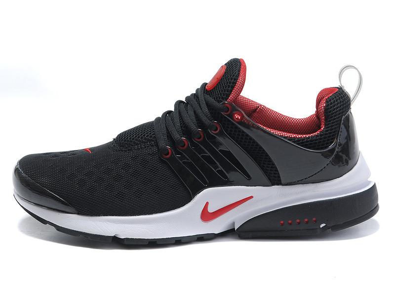 Летние кроссовки Nike Air Max Summer 2015 черные