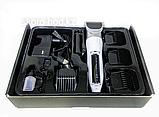 Беспроводная машинка для стрижки Shinon, фото 2