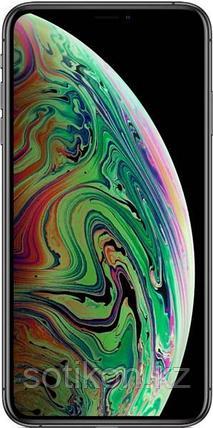 Смартфон Apple iPhone Xs  Max256 GB  Gray-1sim, фото 2