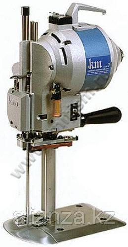 Вертикальный (сабельный) раскройный нож KS-AUV 6 KM