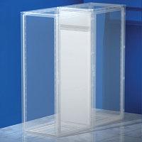 Разделитель вертикальный, полный, для шкафов 2000 x 400 мм