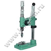 Пресс для установки фурнитуры и обтяжки пуговиц BHP-2