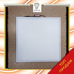 Светодиодный панельный светильник для армстронга 36 W, 6500 К