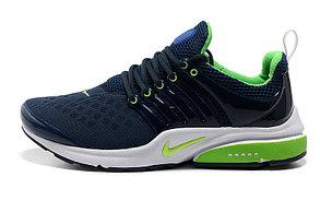 Летние кроссовки Nike Air Presto Summer 2015 синие, фото 2