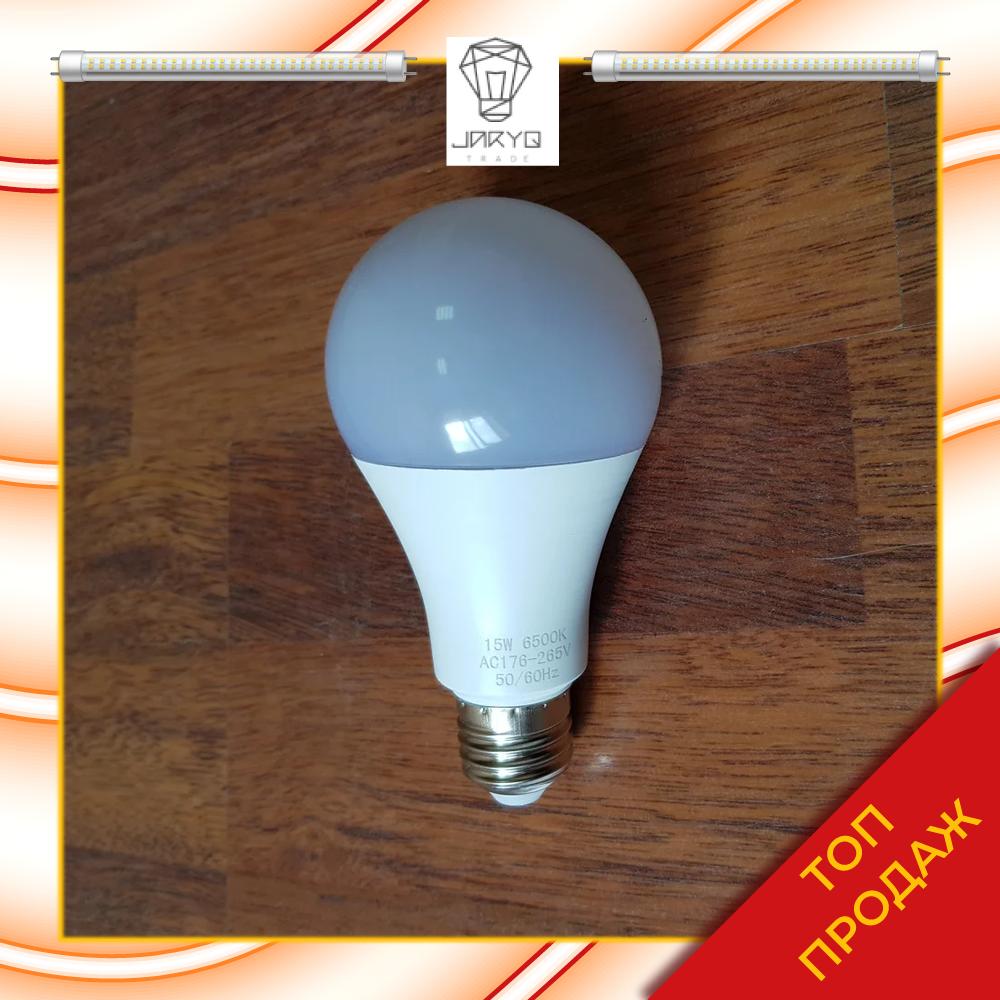 Лампа светодиодная А 60 12 W, Е-27