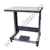 Стол стандартный 126x65 см для машины GP4-4, 4-5, 4-6