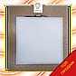 Светодиодный панельный светильник для армстронг 48 W, 6500K, фото 2