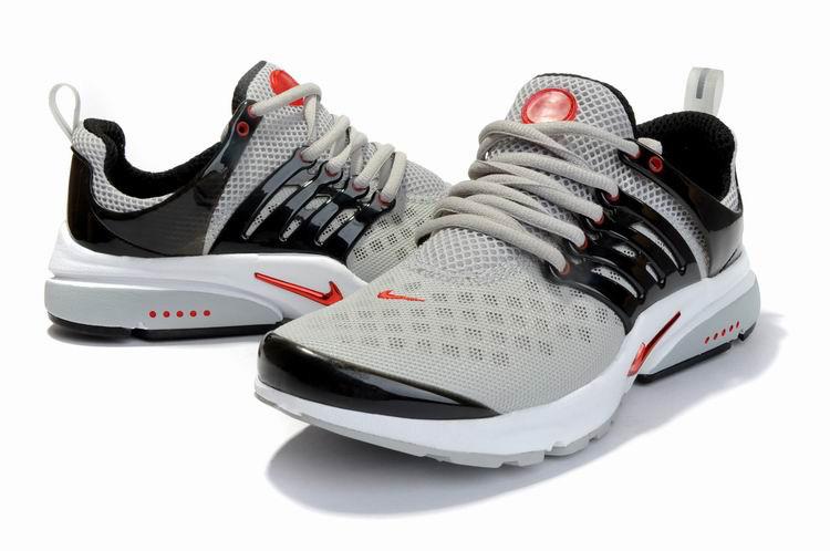 Летние кроссовки Nike Air Presto Summer 2015 белые