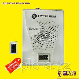 Настенный газовый котел LOTTE RGB-F206 RC (80кв.м-220кв.м)