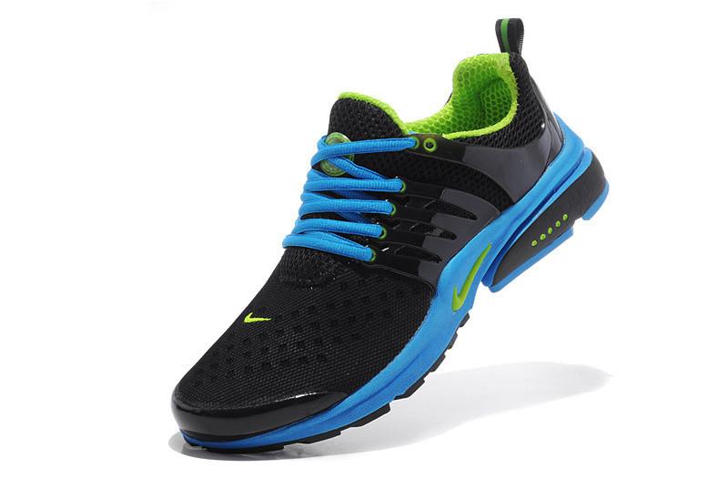 Летние кроссовки Nike Air Presto Summer