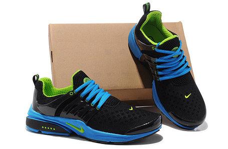 Летние кроссовки Nike Air Presto Summer , фото 2
