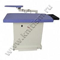Прямоугольный гладильный стол PUS300/D LELIT