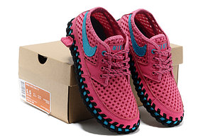 Летние кроссовки ( сандали ) Nike ACG Long сетка , розовые, фото 2