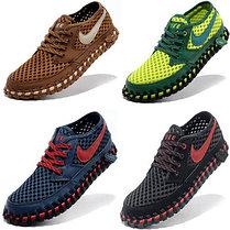 Летние кроссовки ( сандали ) Nike ACG Long сетка , черные, фото 3