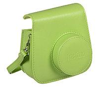 Чехол для Instax Mini Lime Green