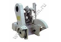 Стропорез - машина для нарезания синтетических лент, строп, ремней, молнии J-120 Aurora