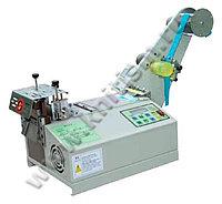 Машина для нарезания эластичной ленты (резинки) A-986 AURORA