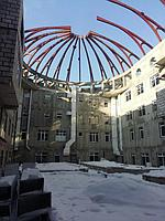 Центр психиатрической больницы 6