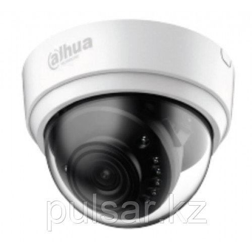 4 Мп «Dahua» камера  IPC-HDPW1410TP