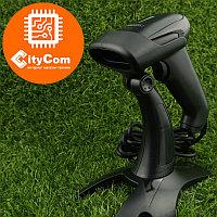 Сканер штрих-кодов Sunphor SUP-326X, CCD, с подставкой для автоматического сканирования. Арт.5874