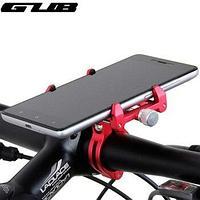 Алюминевый держатель для телефона на велосипед, фото 1