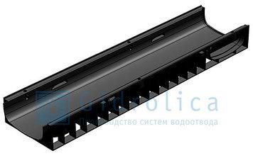 Лоток водоотводный ЛВ-20.24,6.10 - пластиковый