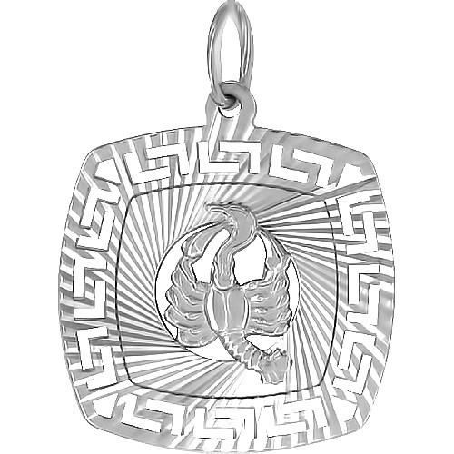 Серебряная подвеска SOKOLOV (94030861)