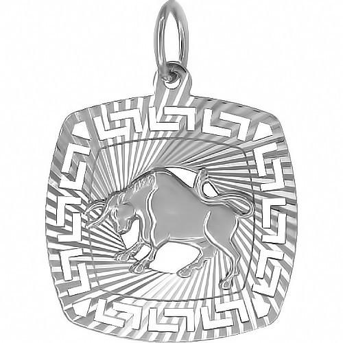 Серебряная подвеска SOKOLOV (94030859)