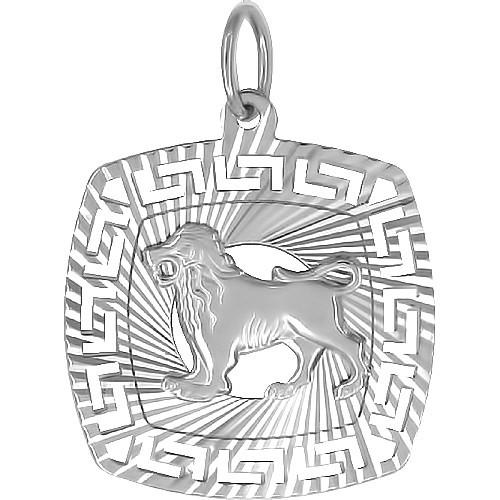 Серебряная подвеска SOKOLOV (94030862)
