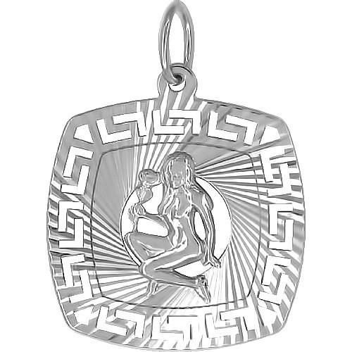 Серебряная подвеска SOKOLOV (94030863)