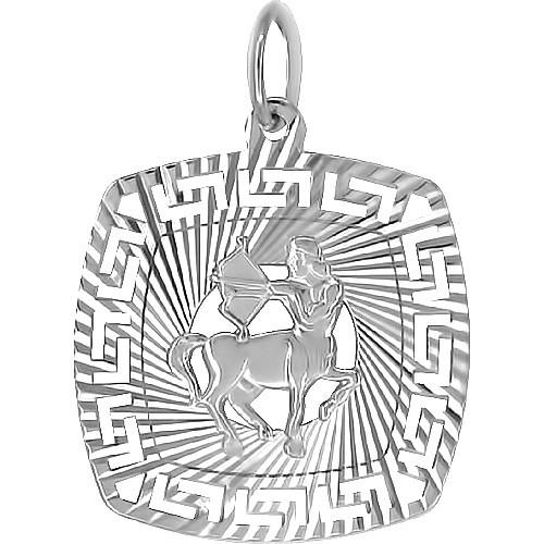 Серебряная подвеска SOKOLOV (94030866)