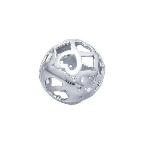Серебряная подвеска SOKOLOV (94031886)