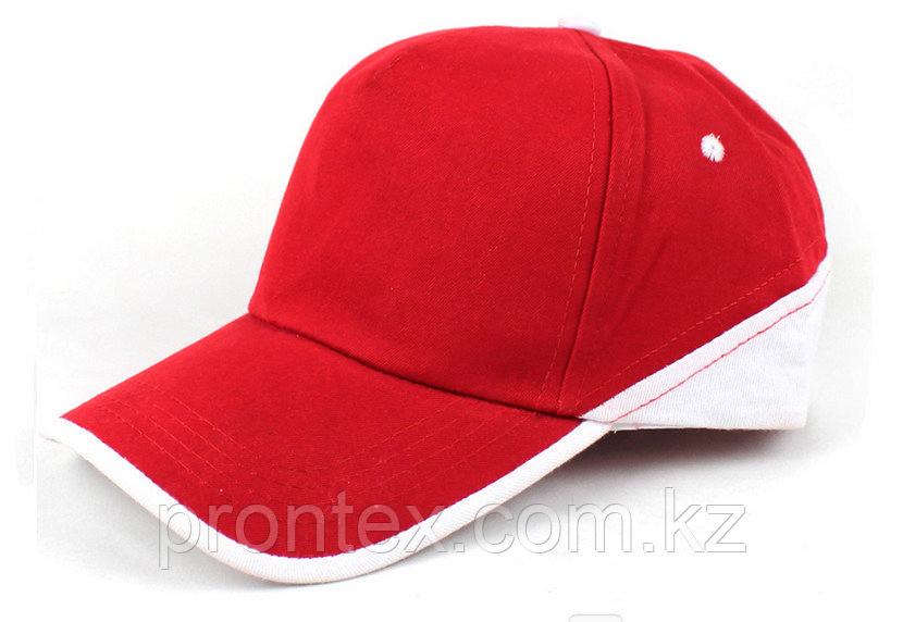 Качественные кепки под заказ