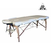 Массажный стол DFC NIRVANA Relax (Biege / Cream), фото 1