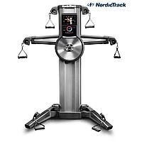 Силовой кардиотренажер (кроссовер) NordicTrack FUSION CST
