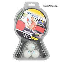 Набор для настольного тенниса DONIC PLAYTEC OUTDOOR, фото 1