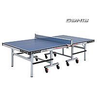 Теннисный стол Donic Waldner Premium 30 синий, фото 1