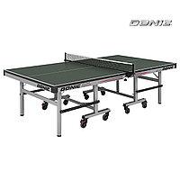 Теннисный стол Donic Waldner Premium 30 зеленый, фото 1