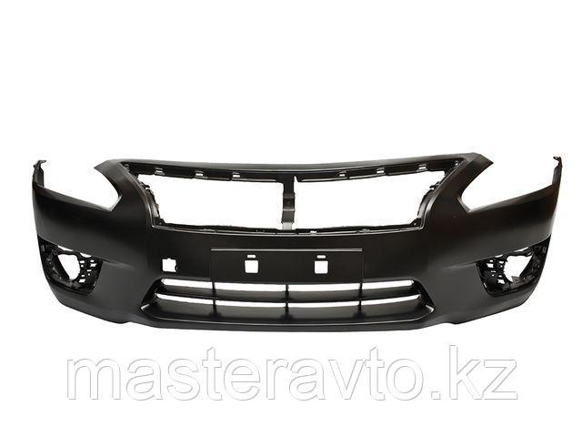 Бампер передний NISSAN TEANA L33 2013>new