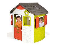 Игровой домик Smoby Jura Neo 810500