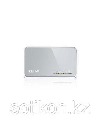 TP-Link TL-SF1008D, фото 2