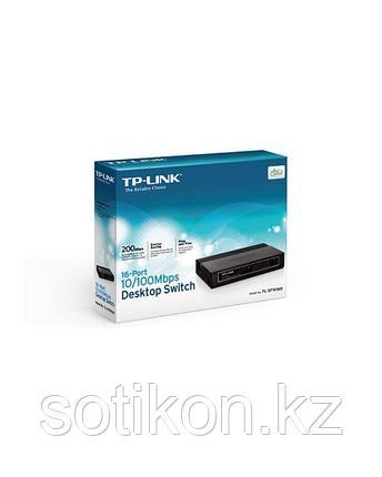 TP-Link TL-SF1016D, фото 2