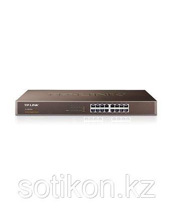 TP-Link TL-SG1016, фото 2