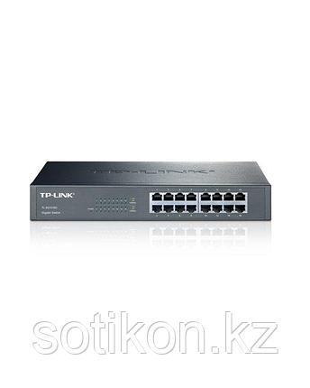 TP-Link TL-SG1016D, фото 2