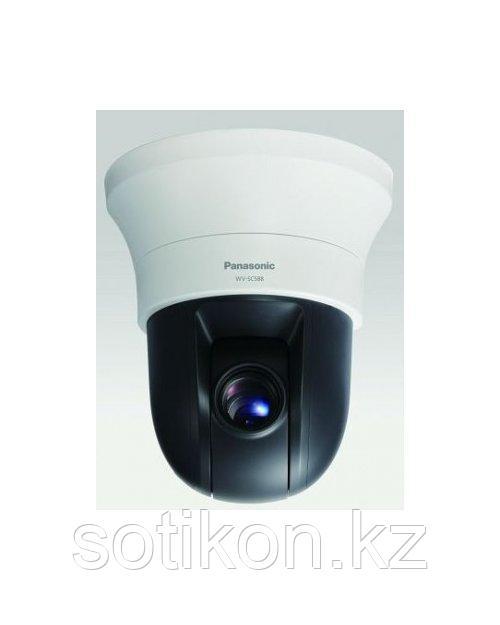 Panasonic WV-SC588