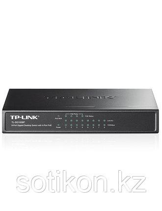 TP-Link TL-SG1008P, фото 2
