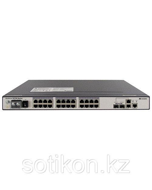 Huawei S2700-26TP-EI-DC